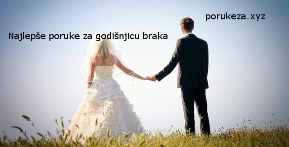 poruke za godisnjice braka