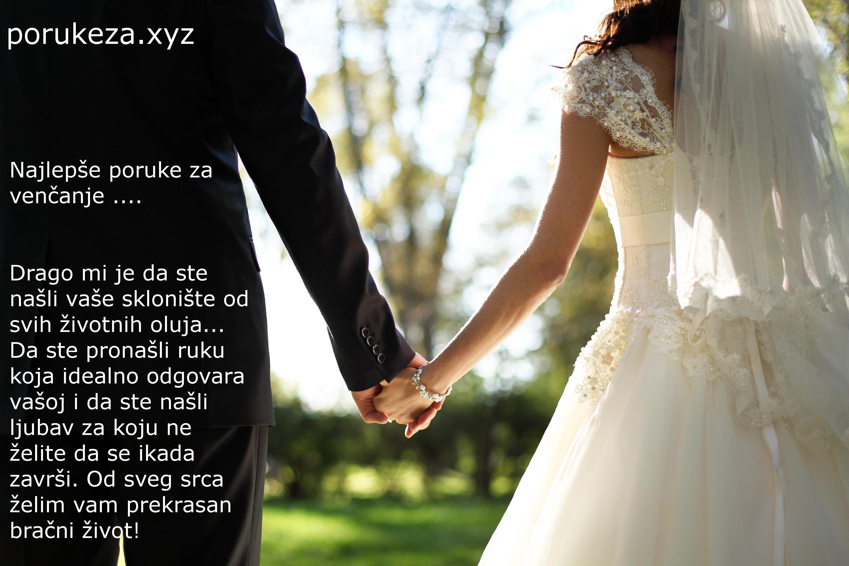 poruke za venčanje čestitke za venčanje