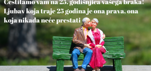 poruke za godisnjicu braka